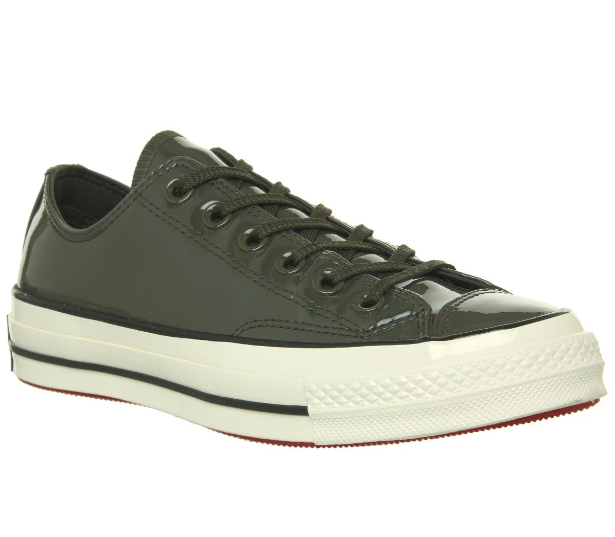 All Star Ox 70's Trainers