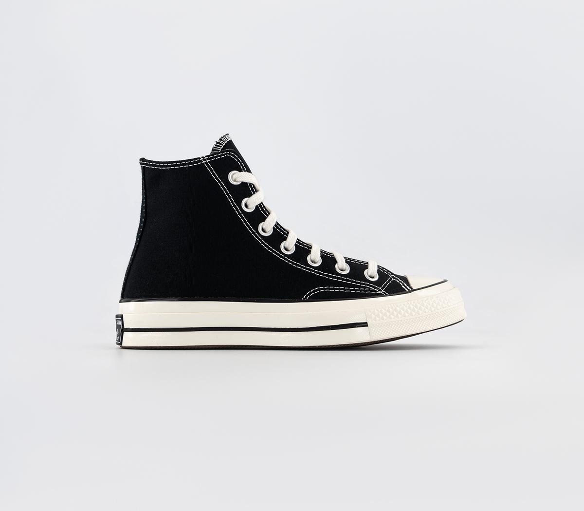 salto Comprimir policía  Converse All Star Hi 70's Black - His trainers