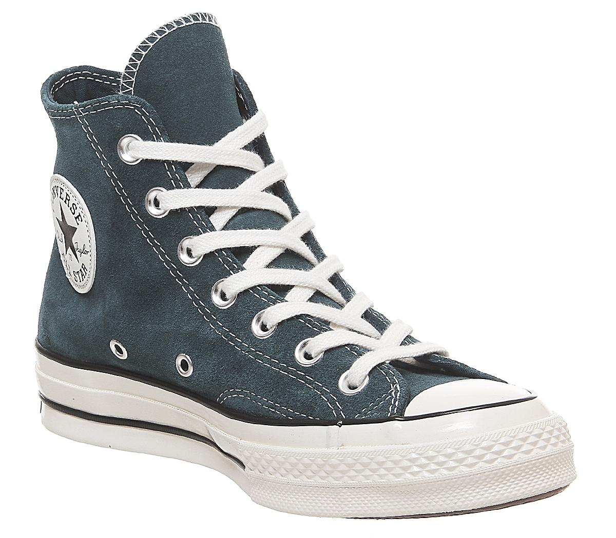Converse All Star Hi 70s Trainers