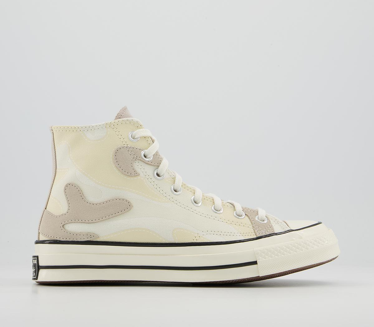 All Star Hi 70s Trainers