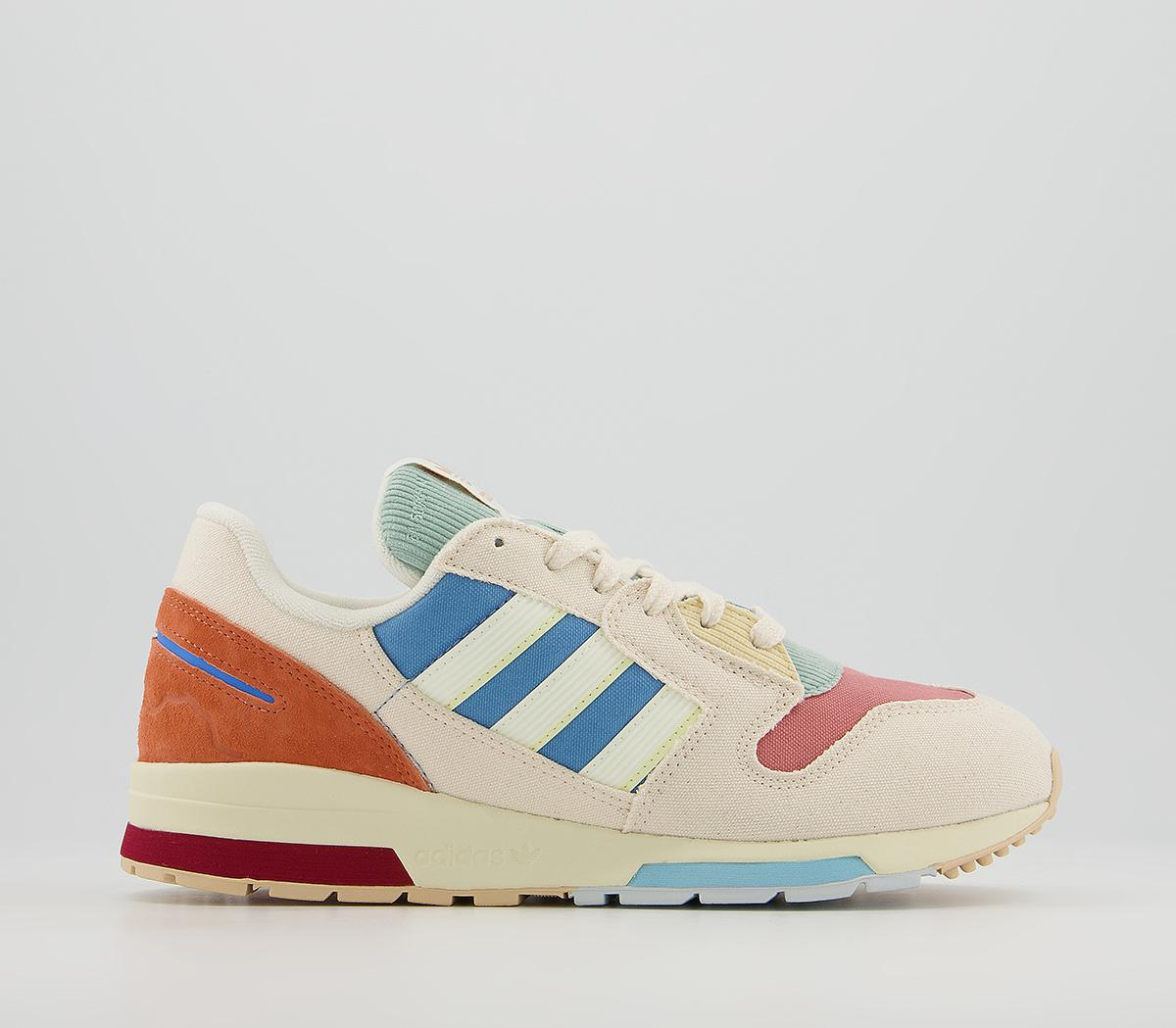 Zx 420 Trainers