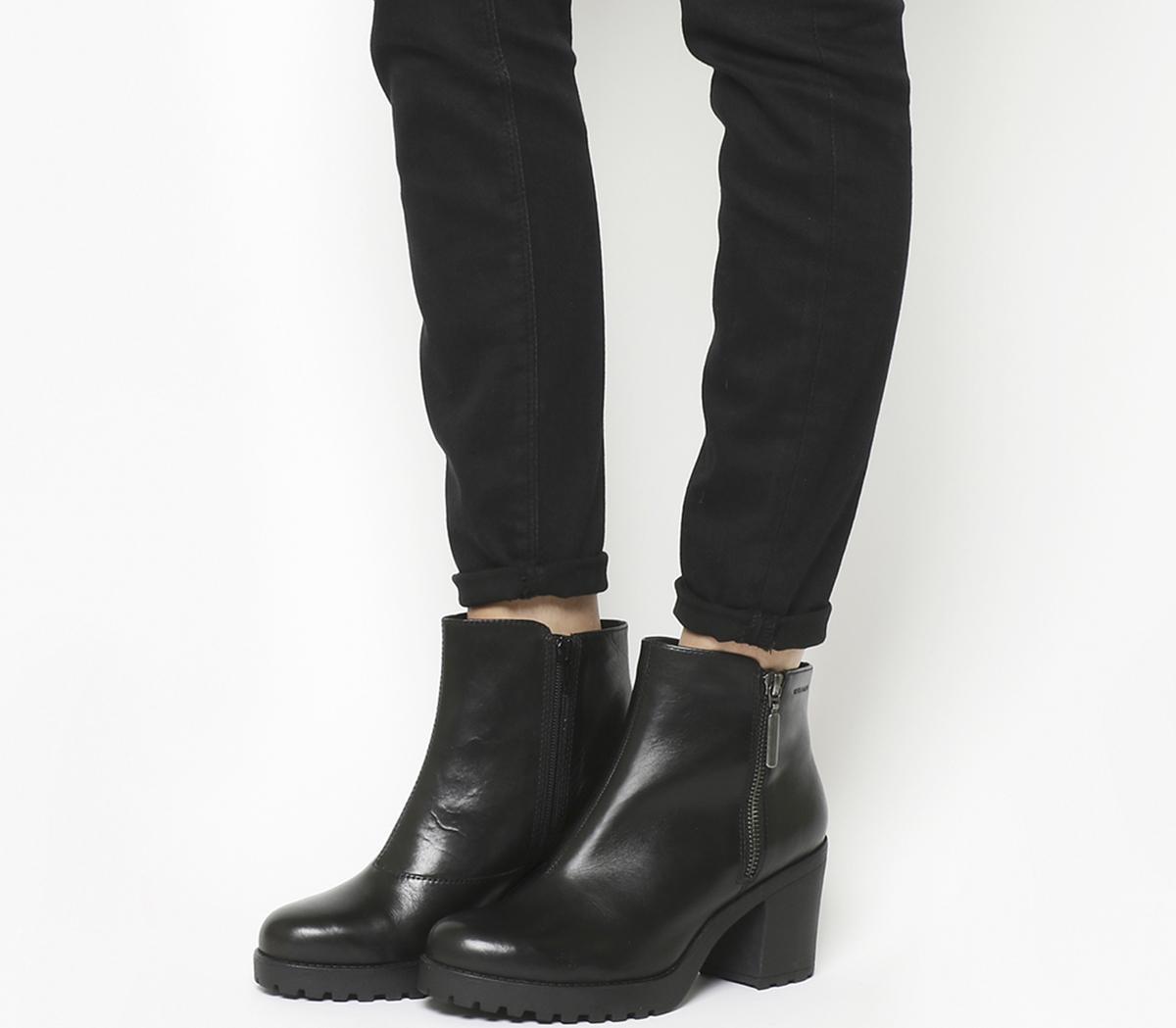 Vagabond Grace Damen Chelsea Boots