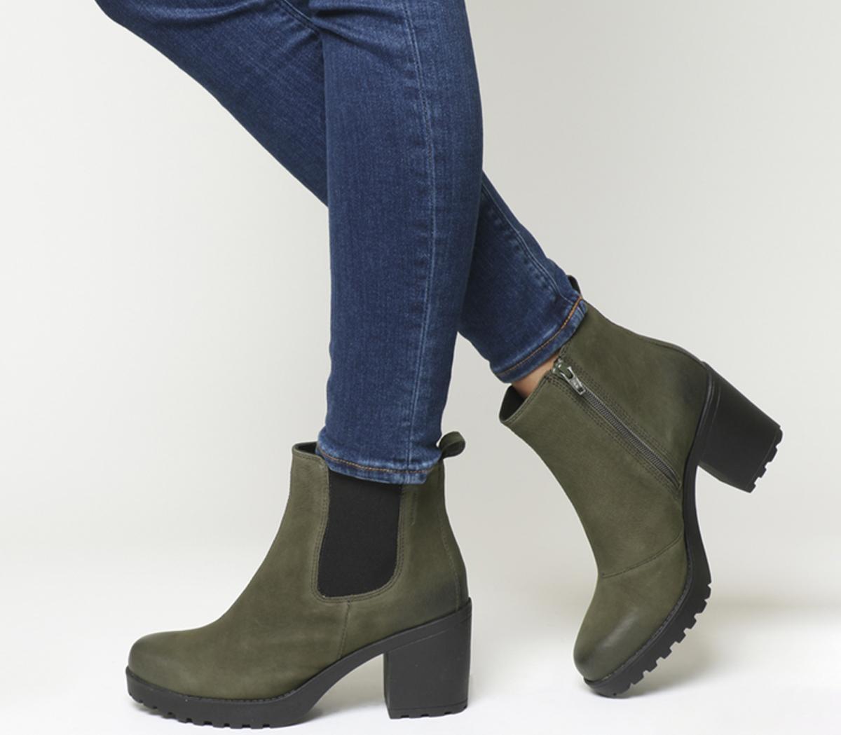 Grace Chelsea Boots