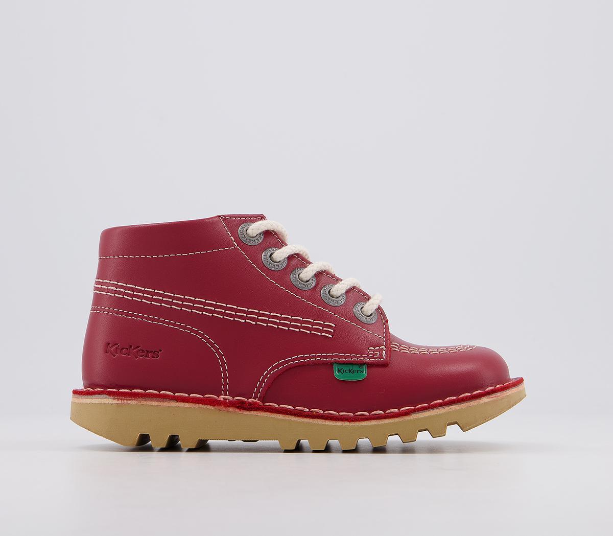 Kick Hi Infant Boots