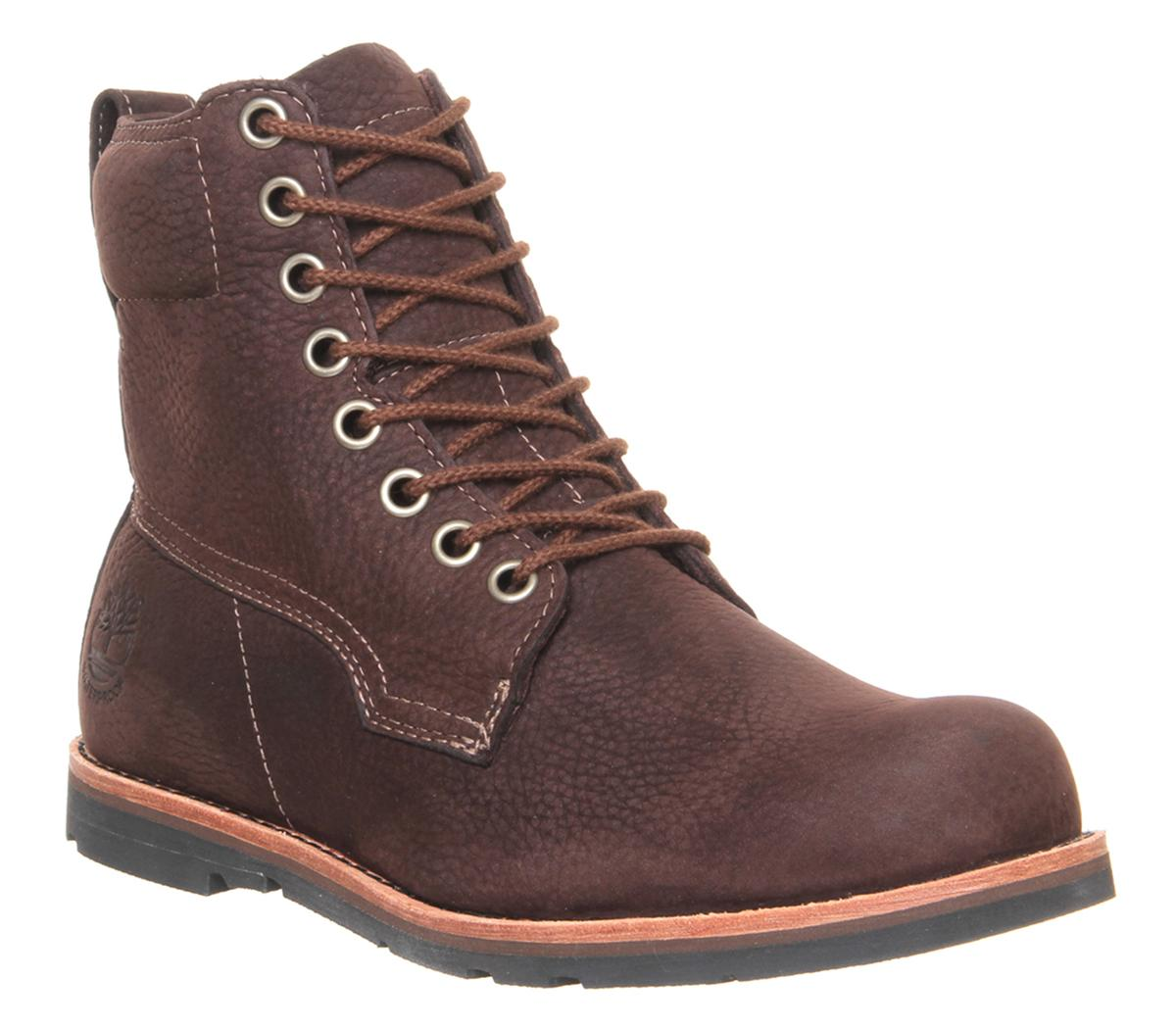 Rugged Lt 6 Inch boots