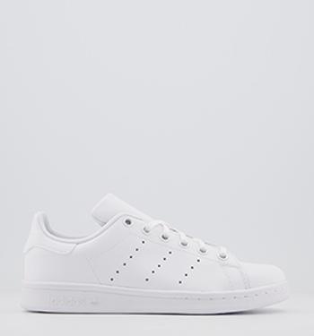 Adidas Stan Smith | White \u0026 Black Stan
