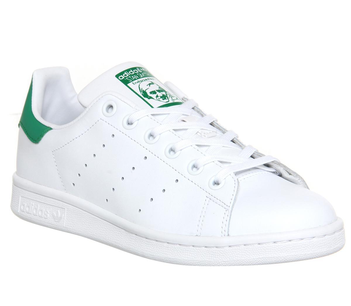 Adidas Stan Smith Junior : Adidas Shoes