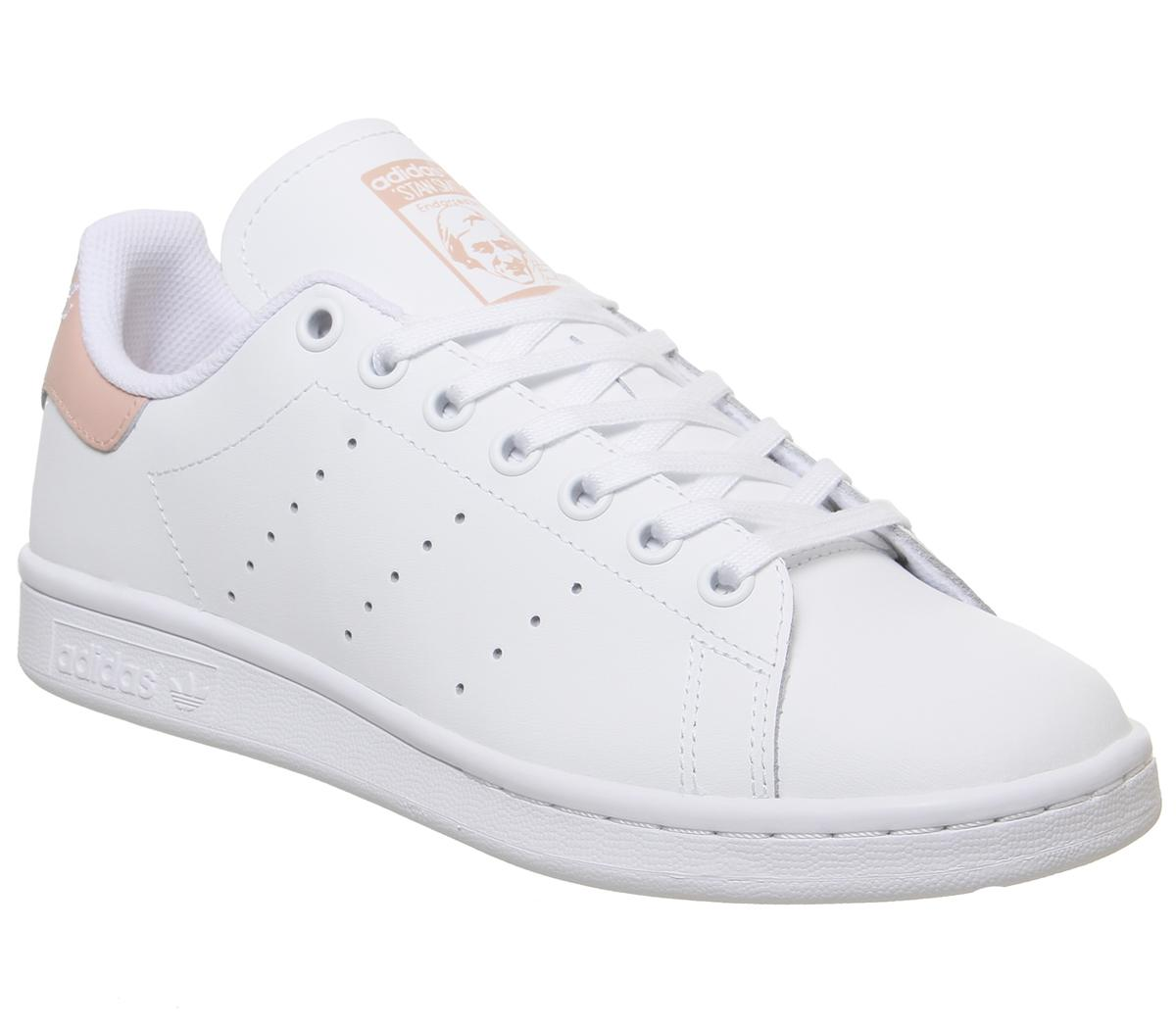 adidas Stan Smith Gs Trainers White