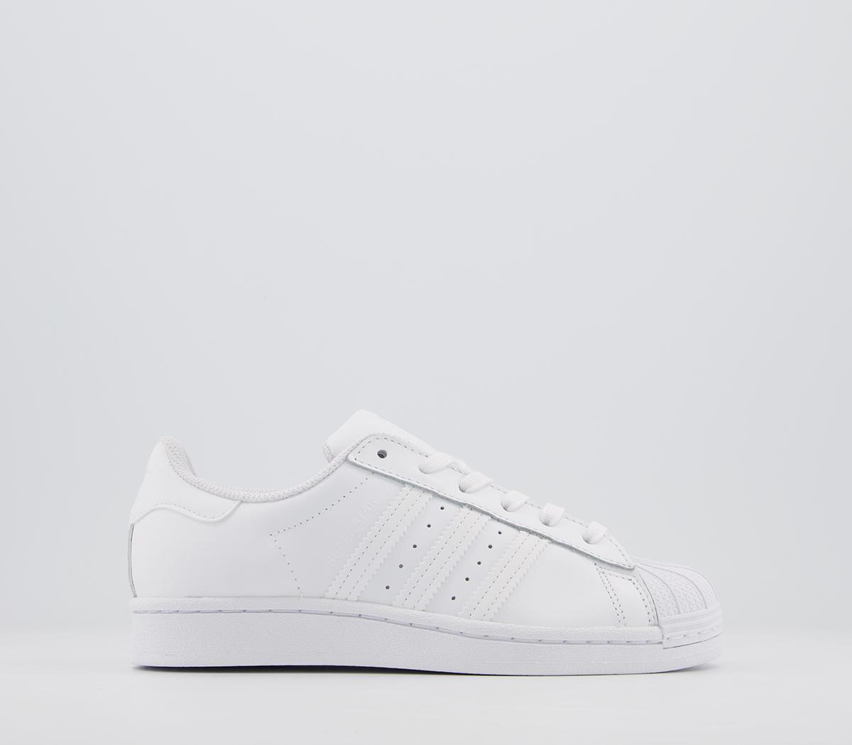 Superstar Gs Trainers