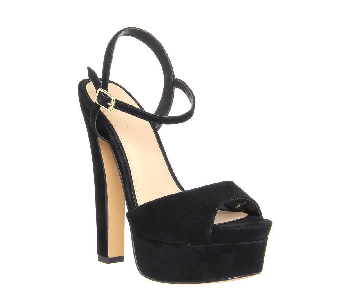Pace High Heel Sandals