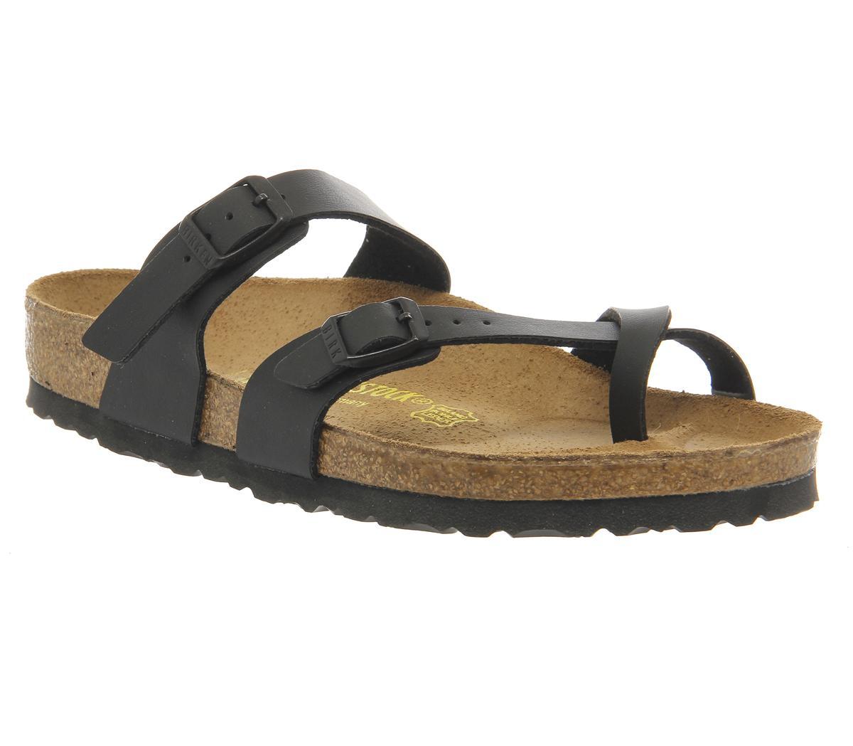 Mayari Cross Strap Sandal