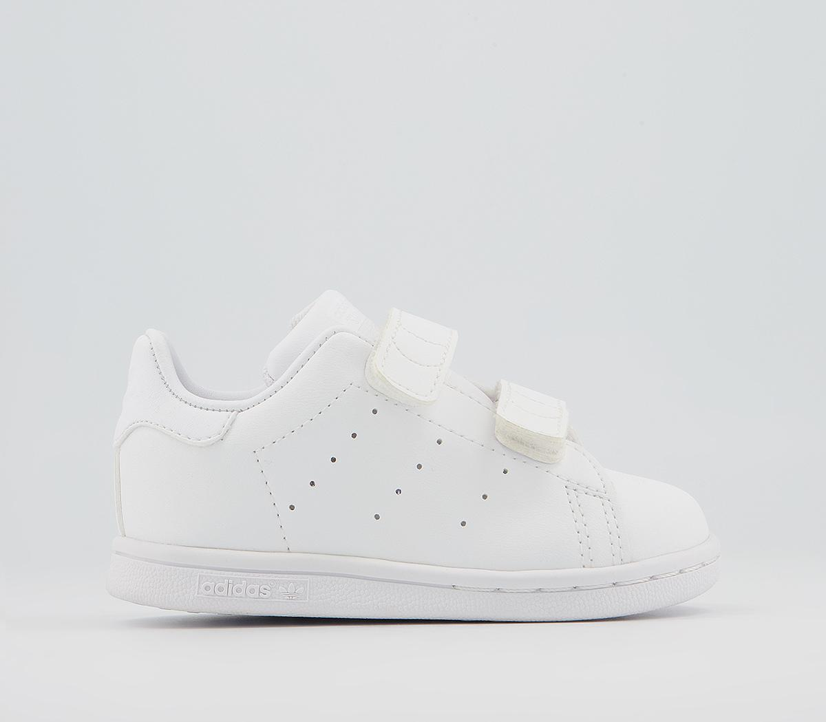 Stan Smith Cf Toddler Trainers