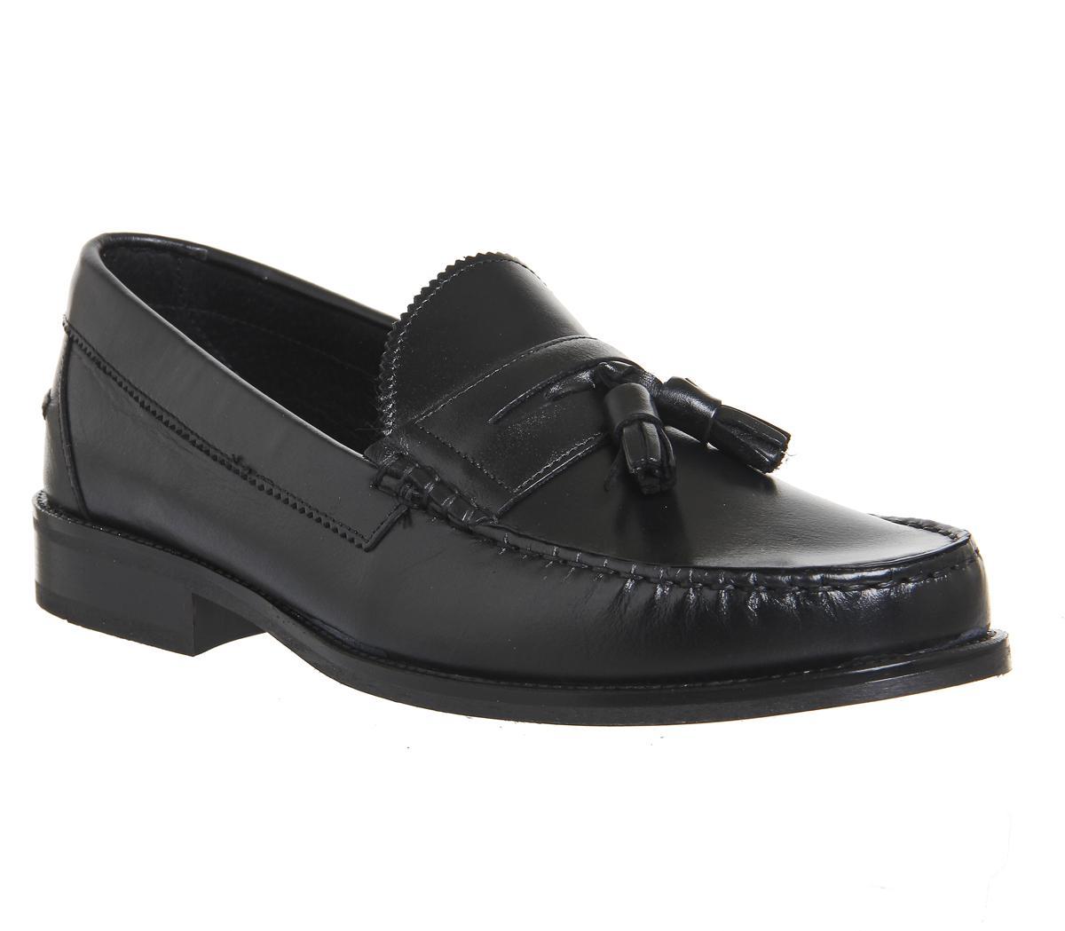 Bonjourno Tassle Loafers