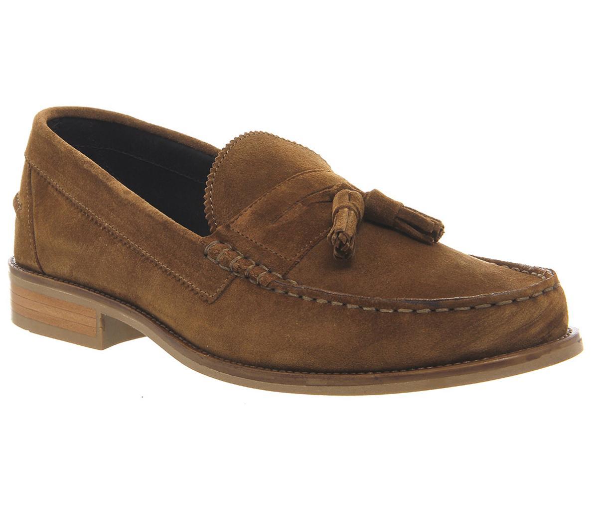 Bonjourno Tassel Loafers