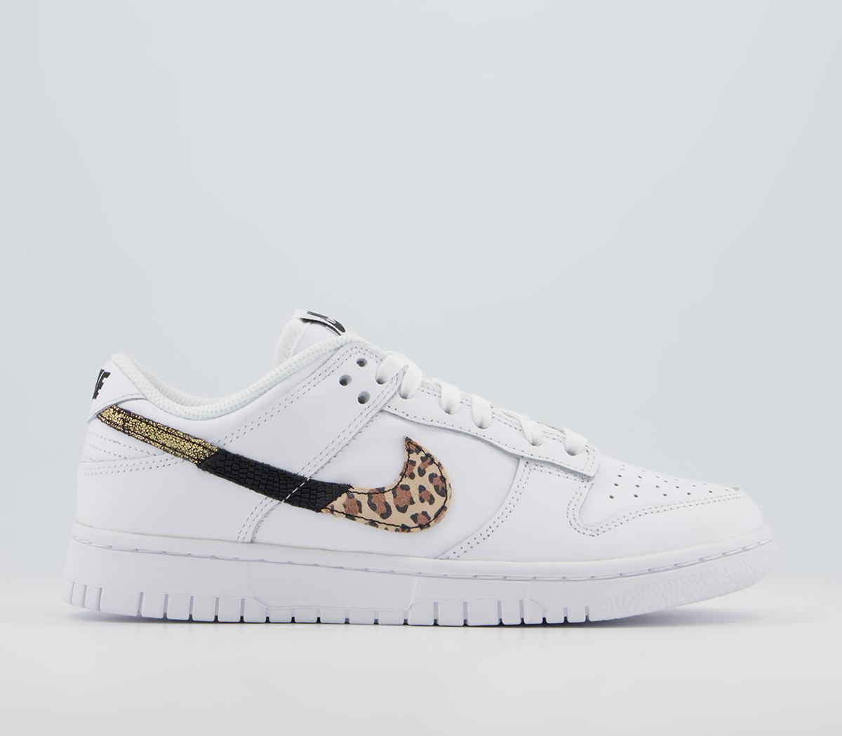 Dunk Low Trainers