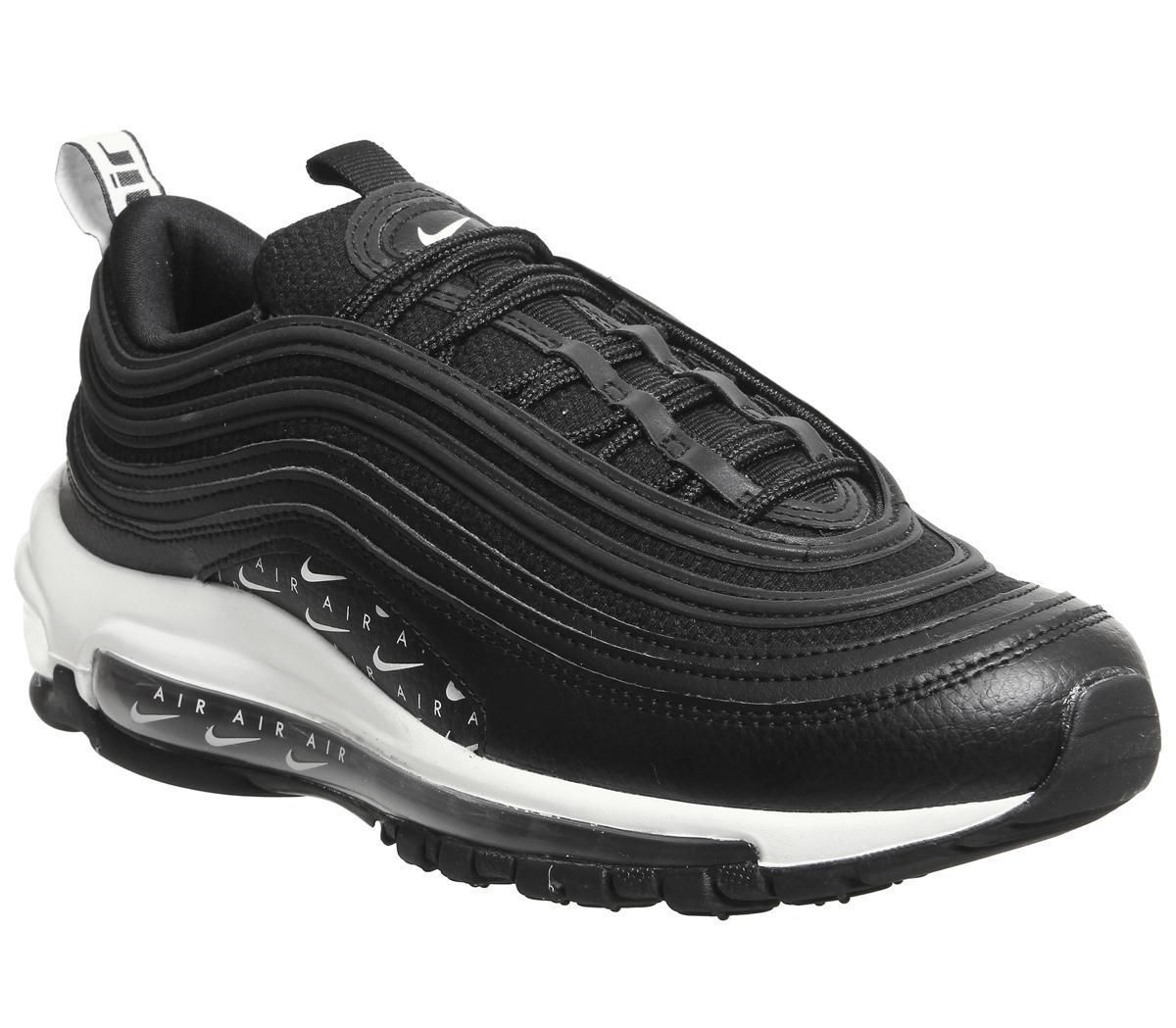 97s white and black