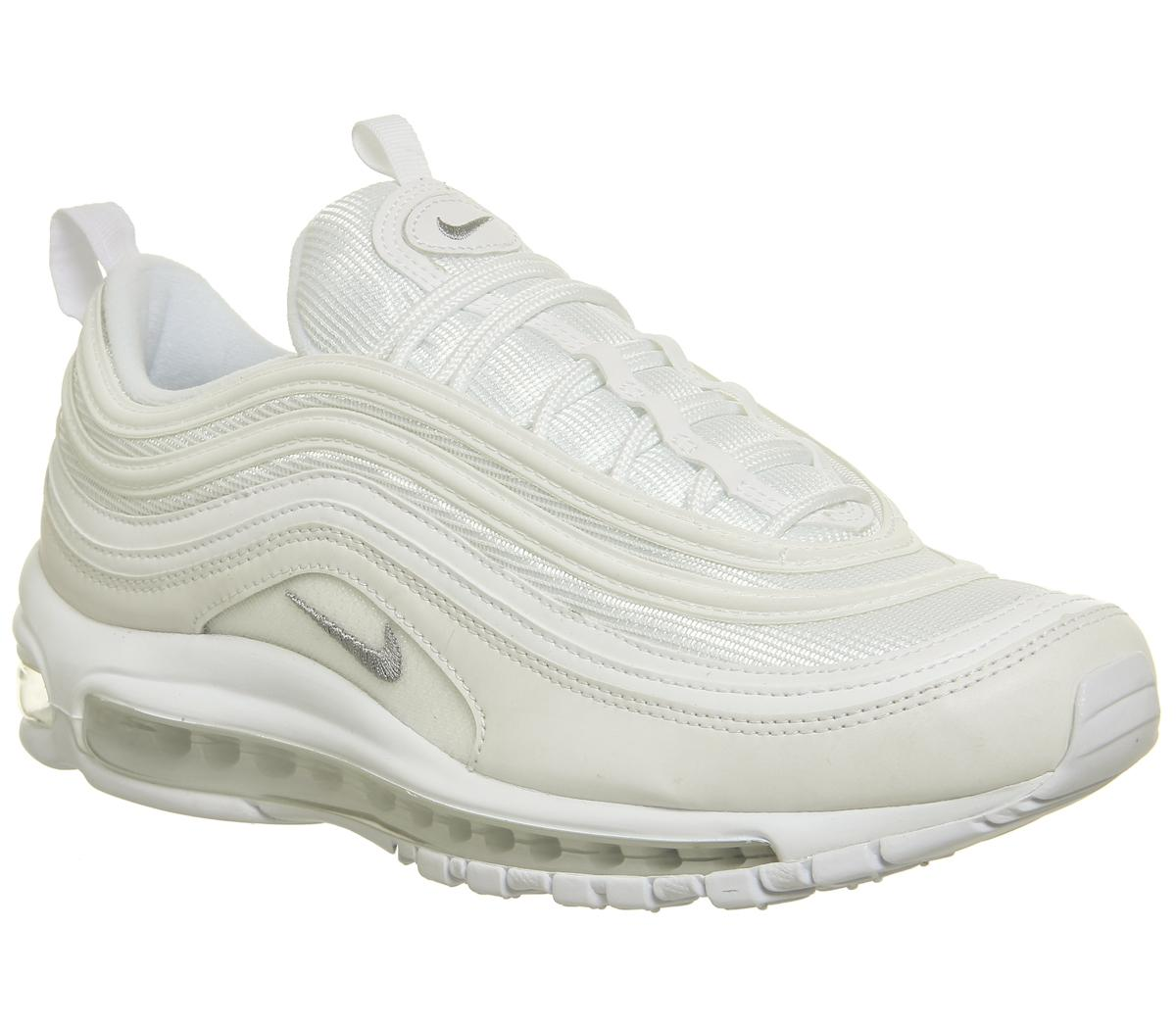 Nike The Ten Air Max 97 Off White Erscheinungsdatum