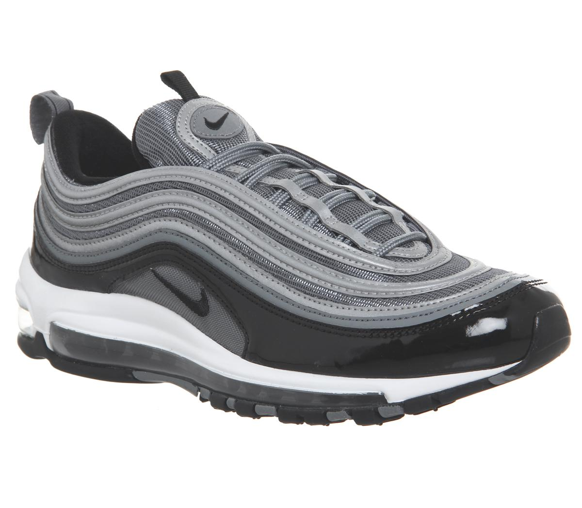 Nike Air Max 97 Trainers Cool Grey