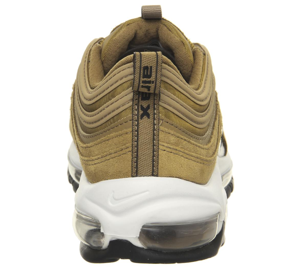 Nike Air Max 97 Monarch Gel - Hers trainers