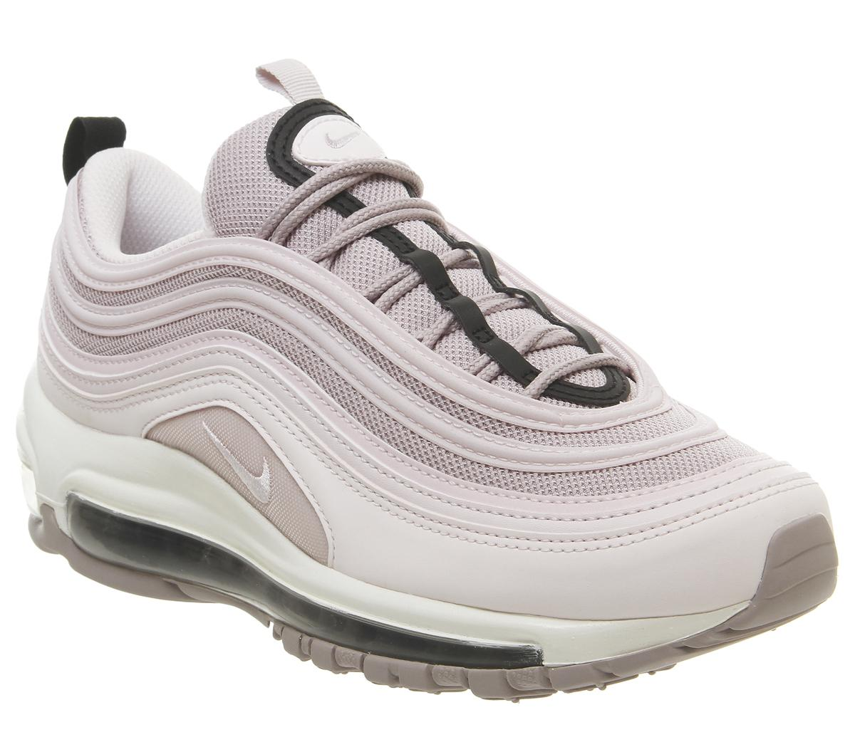 Nike Air Max 97 Trainers Pale Pink