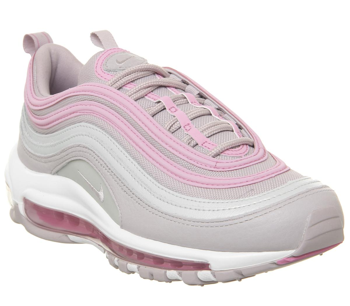nike air max 97 womens pink