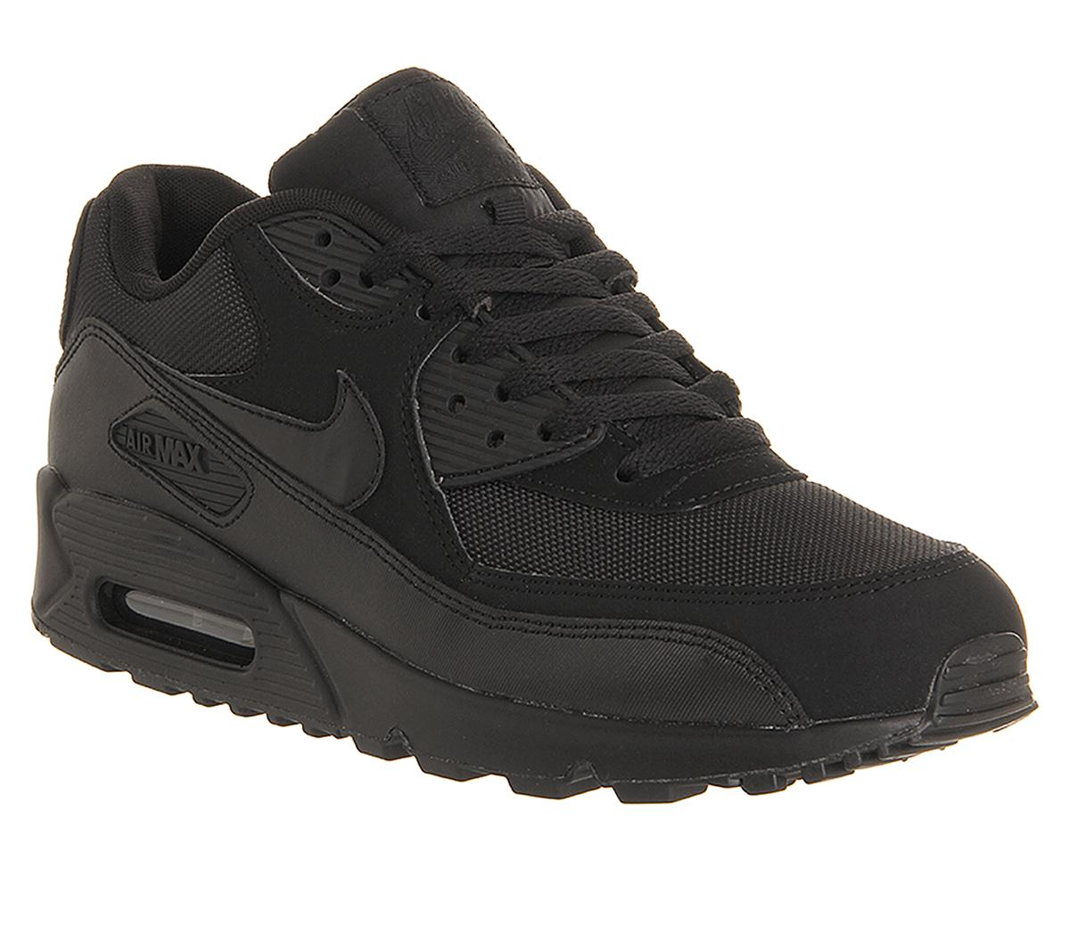 Nike air max 90's in Black Brand New