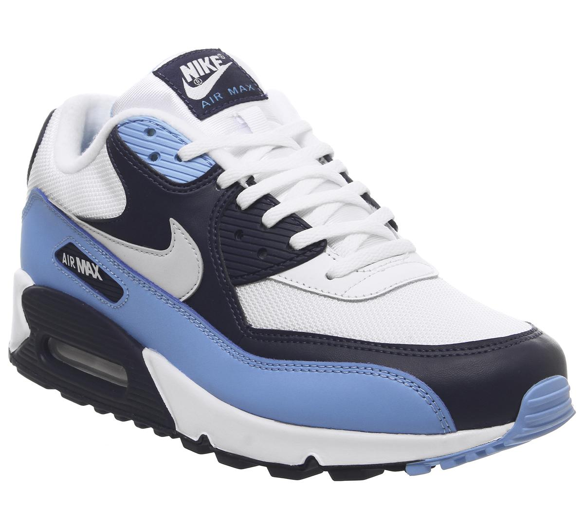 Midnight Navy Nike Air Max