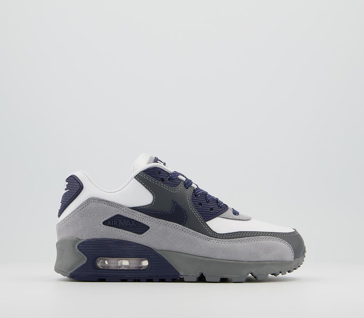 Air Max 90 Trainers