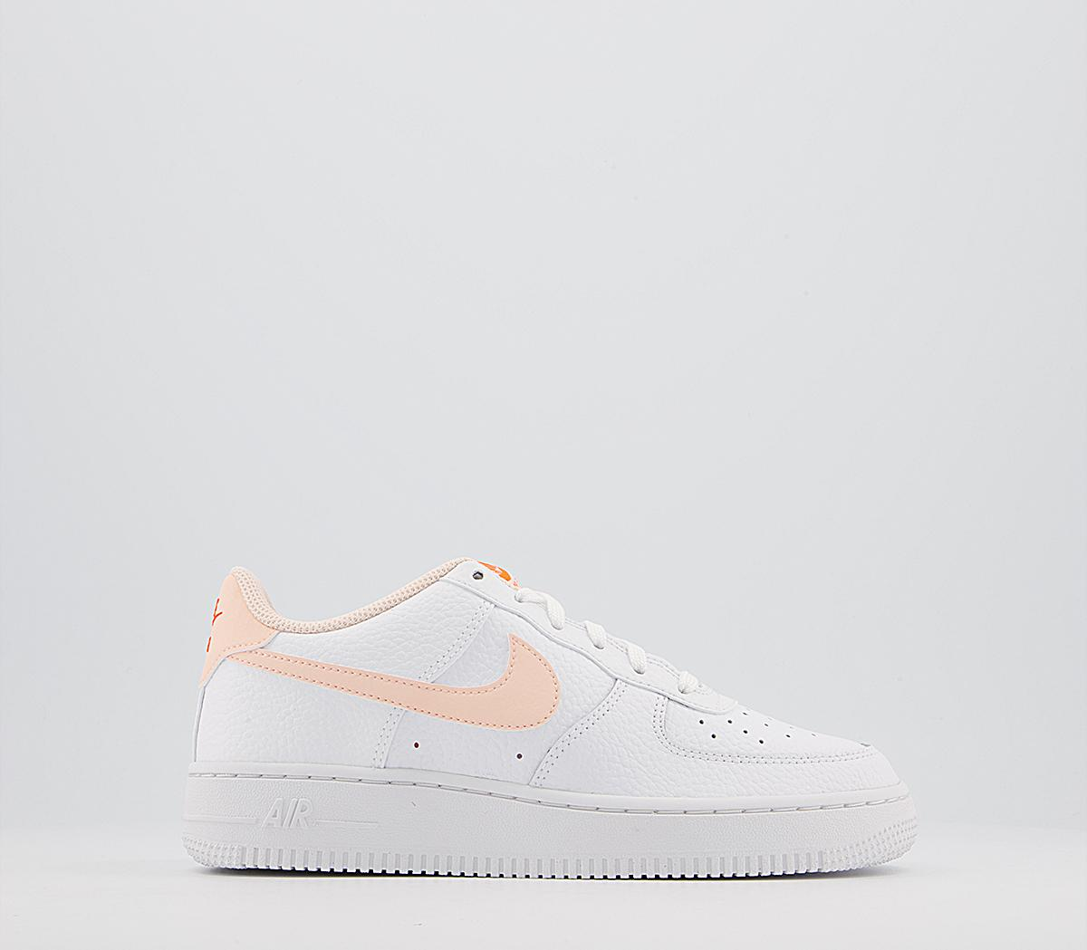 Air Force 1 Boys Trainers