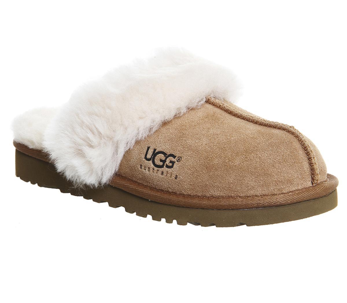 Cozy K Slippers