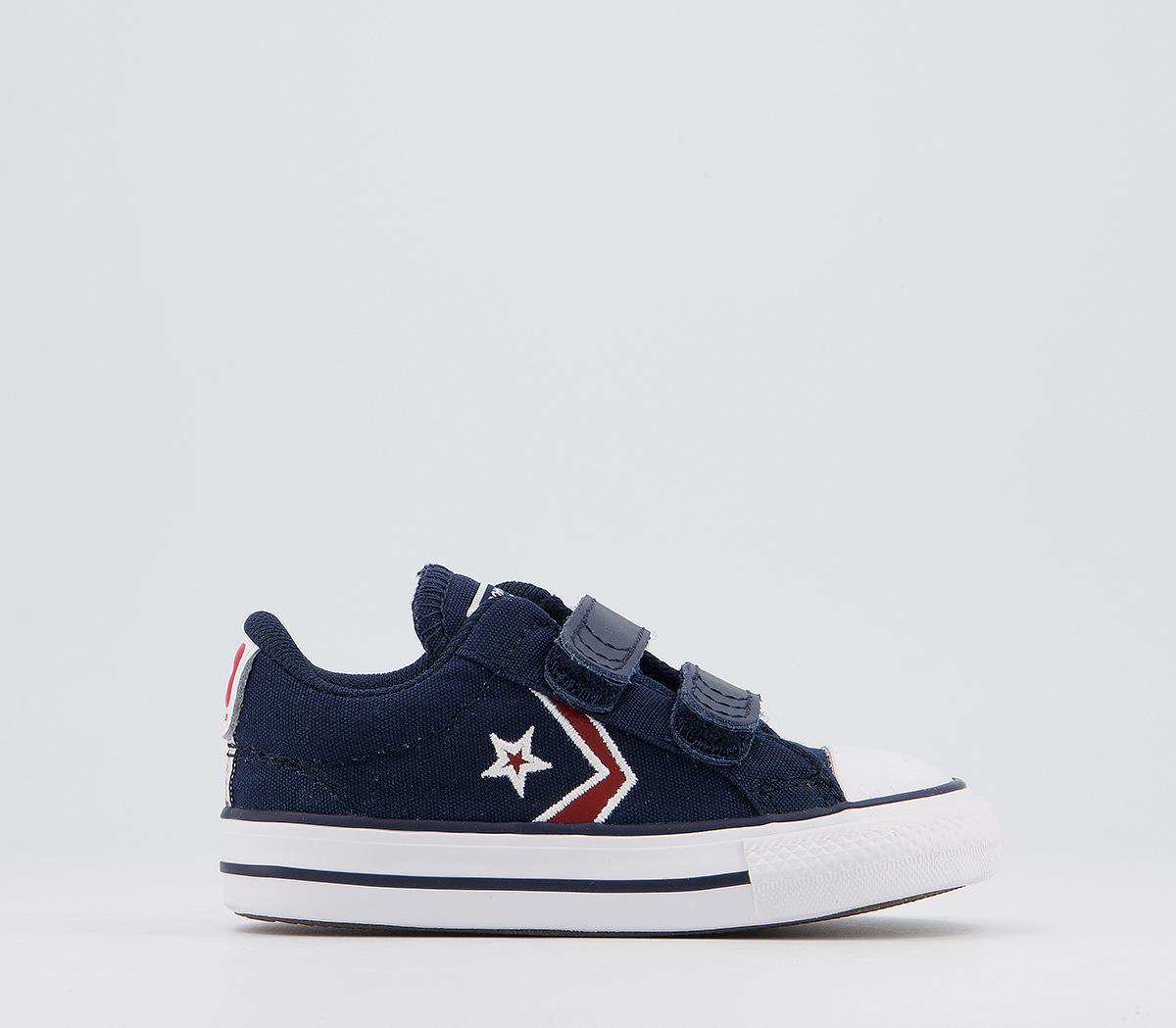 Star Player Infant Trainers