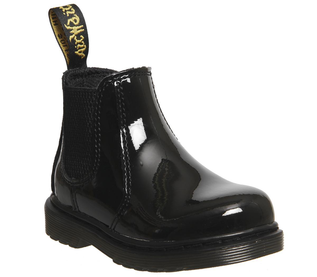 Dr. Martens Shenzi Chelsea Boot K Black