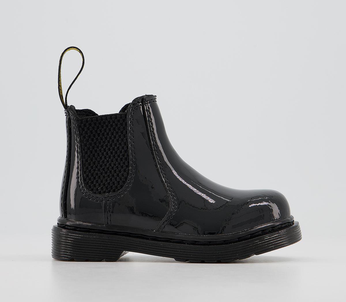 Shenzi Kids Chelsea Boots