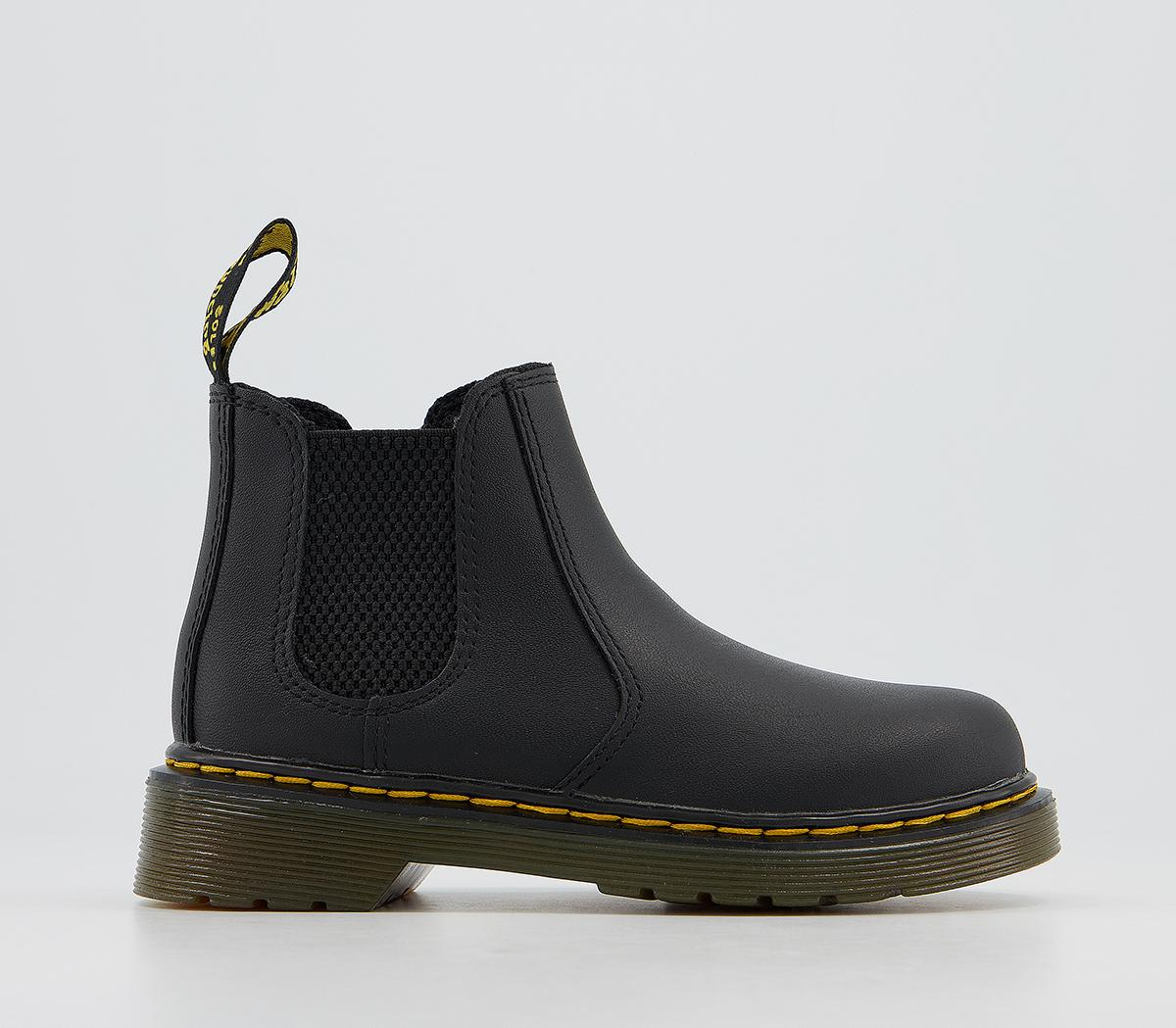 Banzai Junior Chelsea Boots