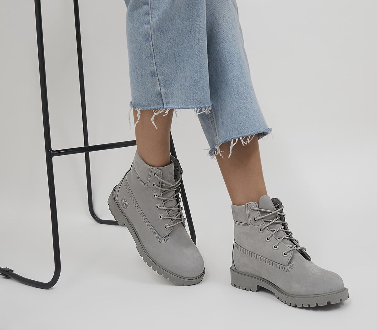 Junior 6  Premium Waterproof Boots