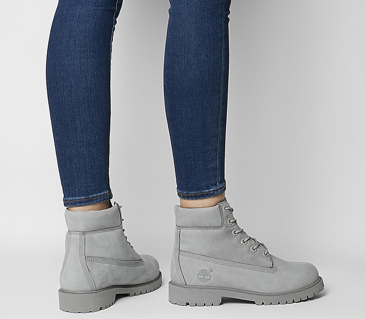 Juniors 6  Premium Waterproof Boots