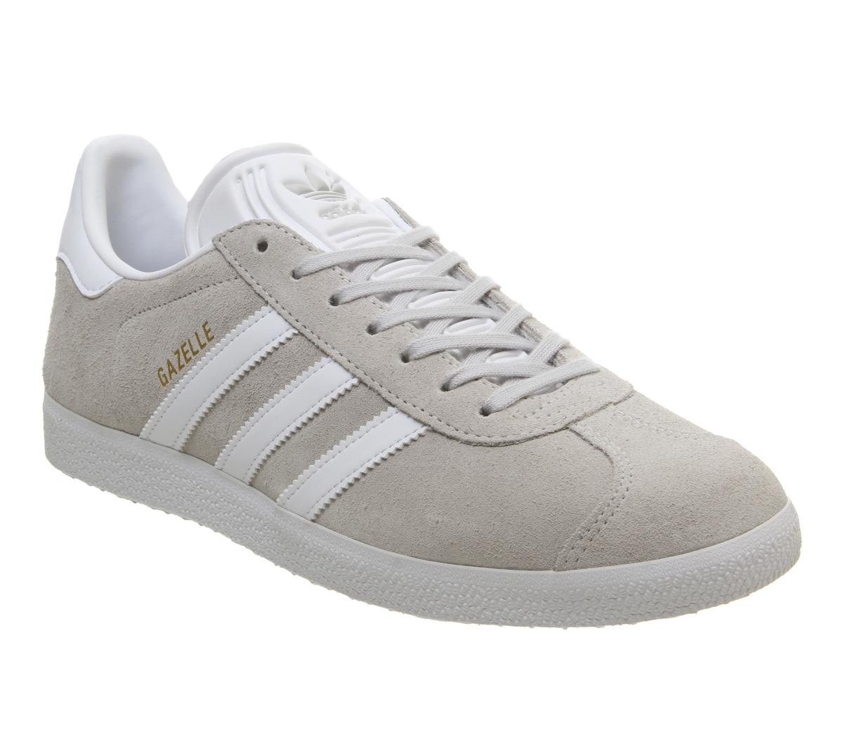 grey gazelle trainers buy clothes shoes online