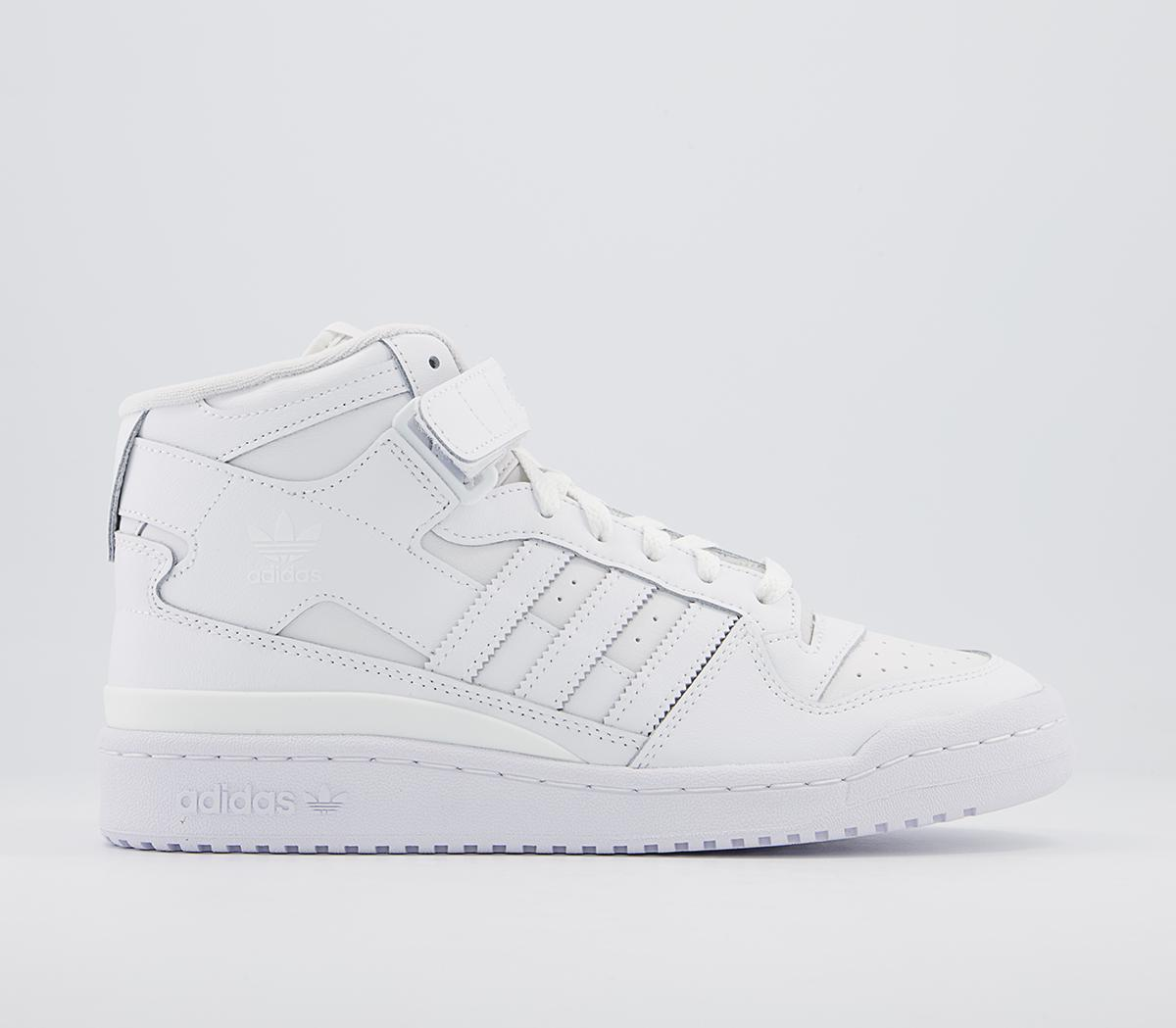 Forum Mid Trainers