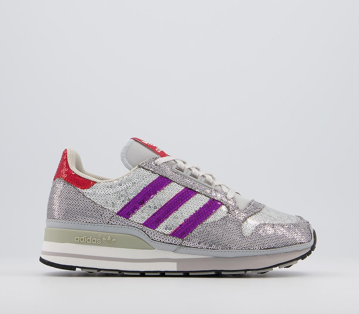 Zx 500 Trainers