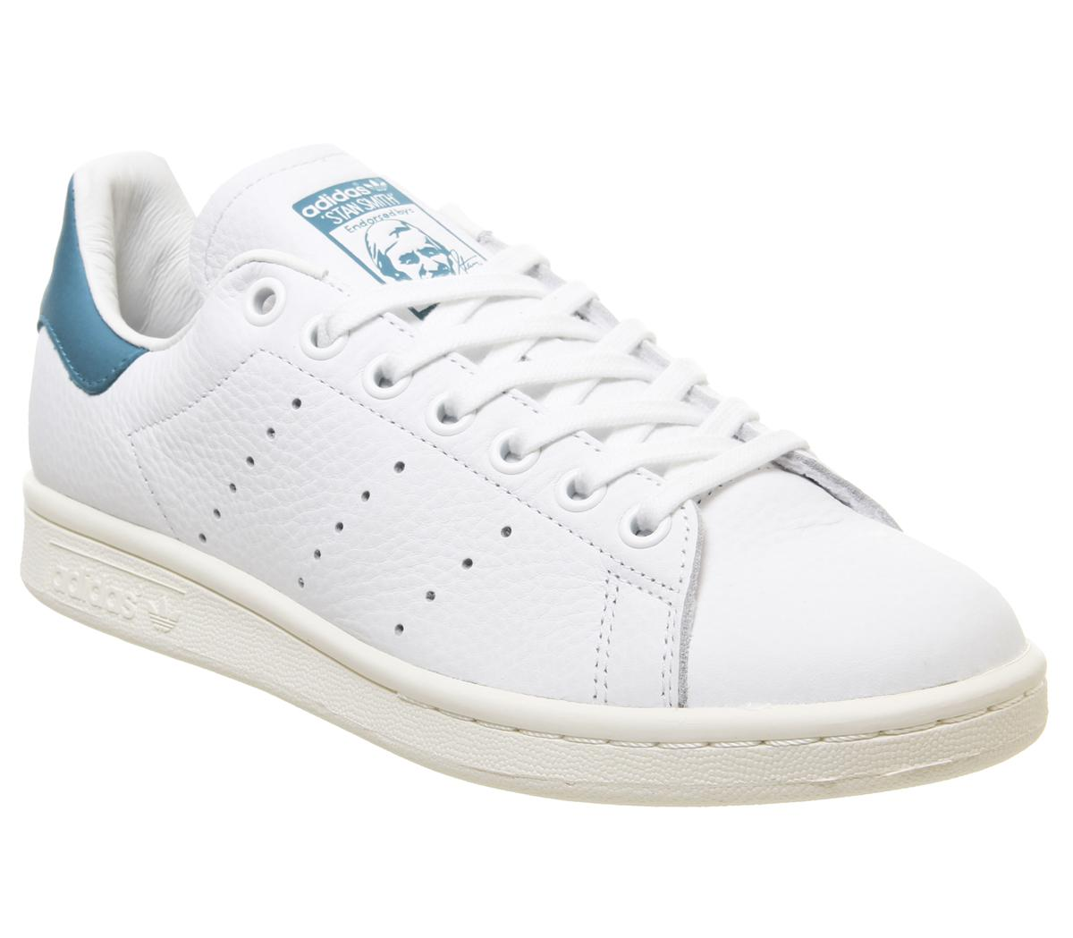 adidas Stan Smith Trainers White Active