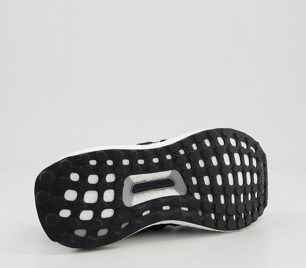 adidas Ultraboost Ultra Boost Trainers Core Black Core Black F - Hers trainers IDVMzkF