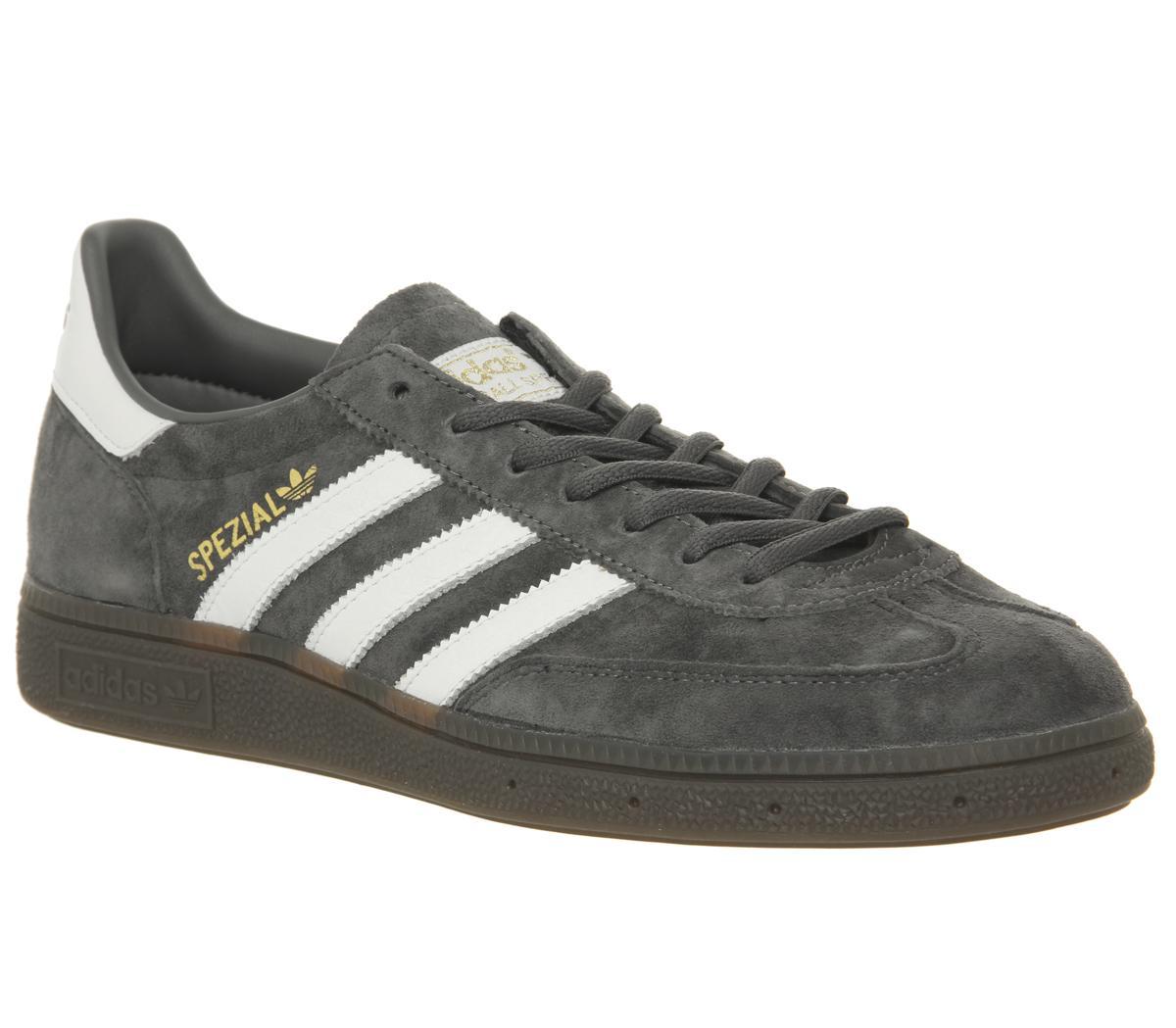 adidas spezial black grey Online