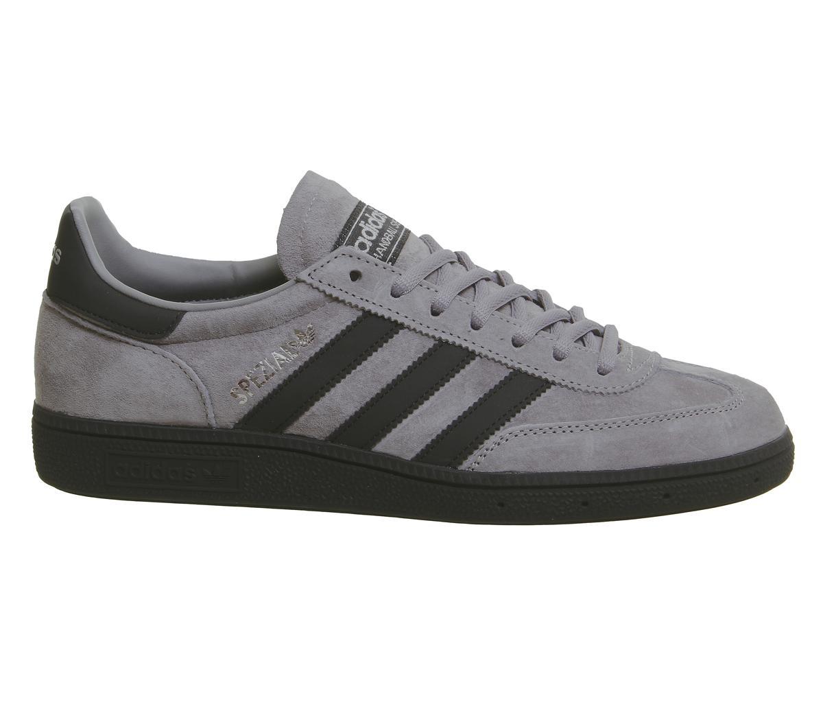 adidas jeans solid grey black