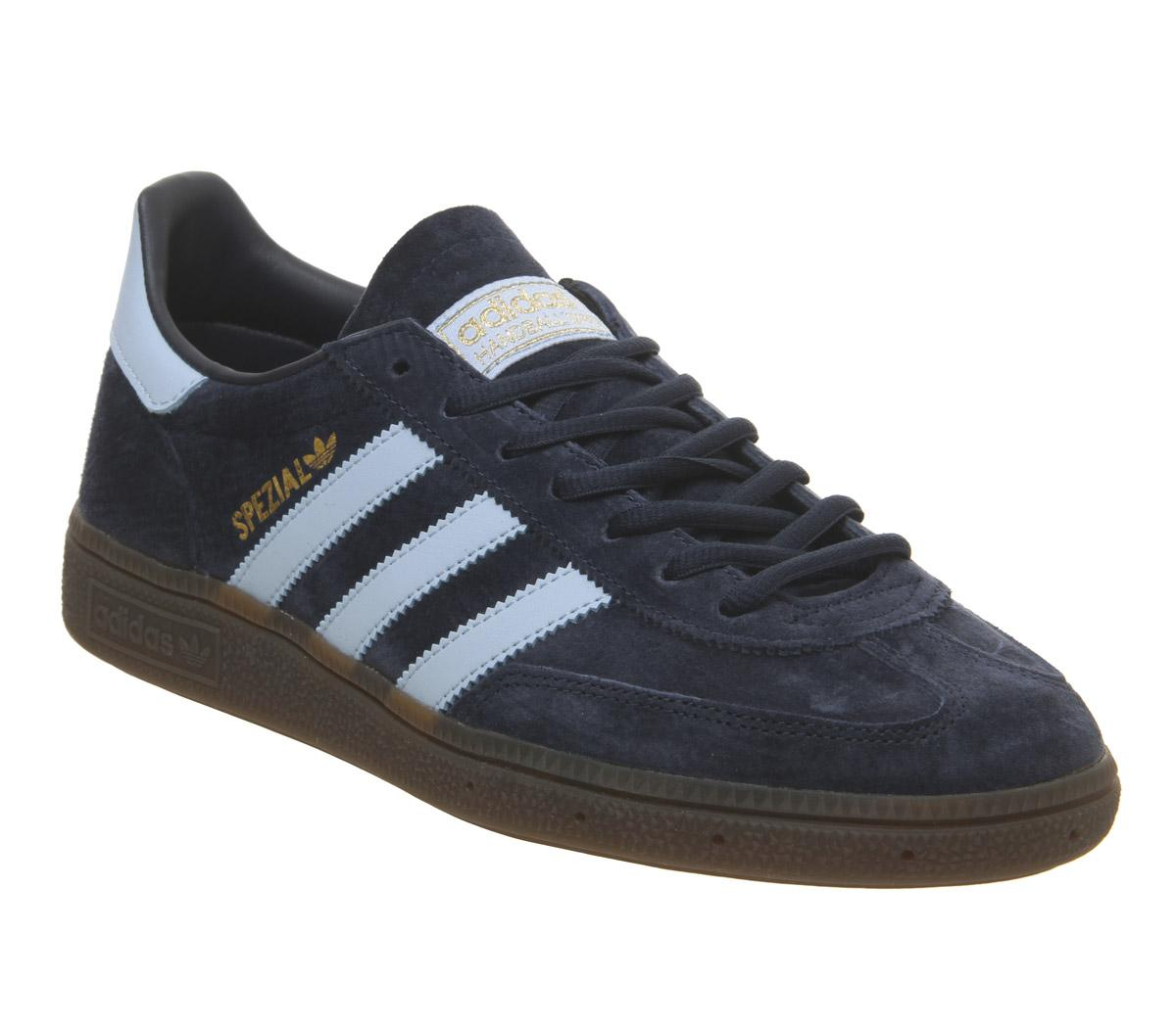 the cheapest new images of top fashion Handball Spezial Trainers