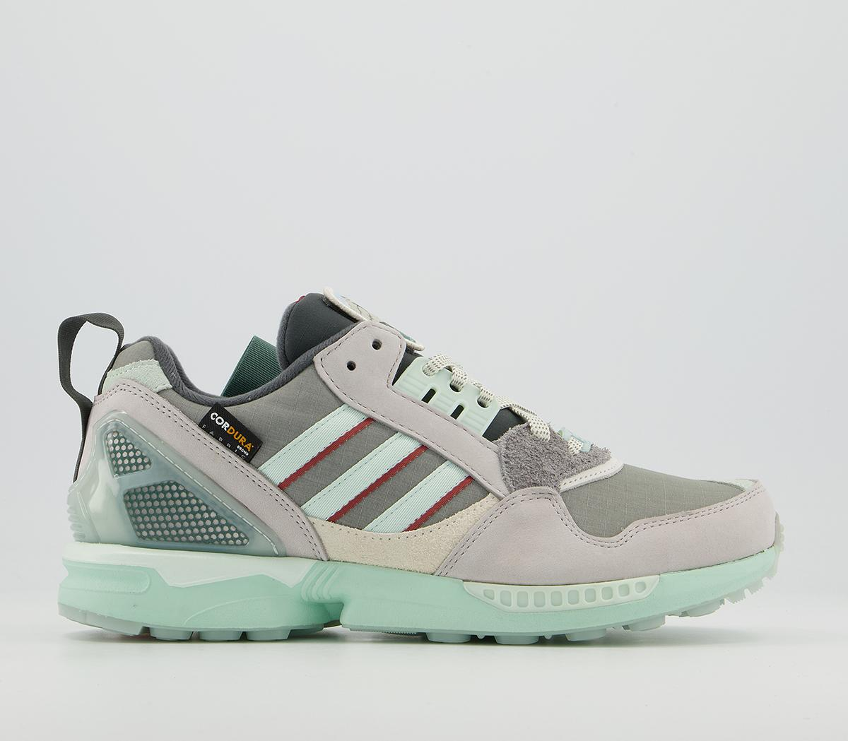 Zx 9000 Trainers