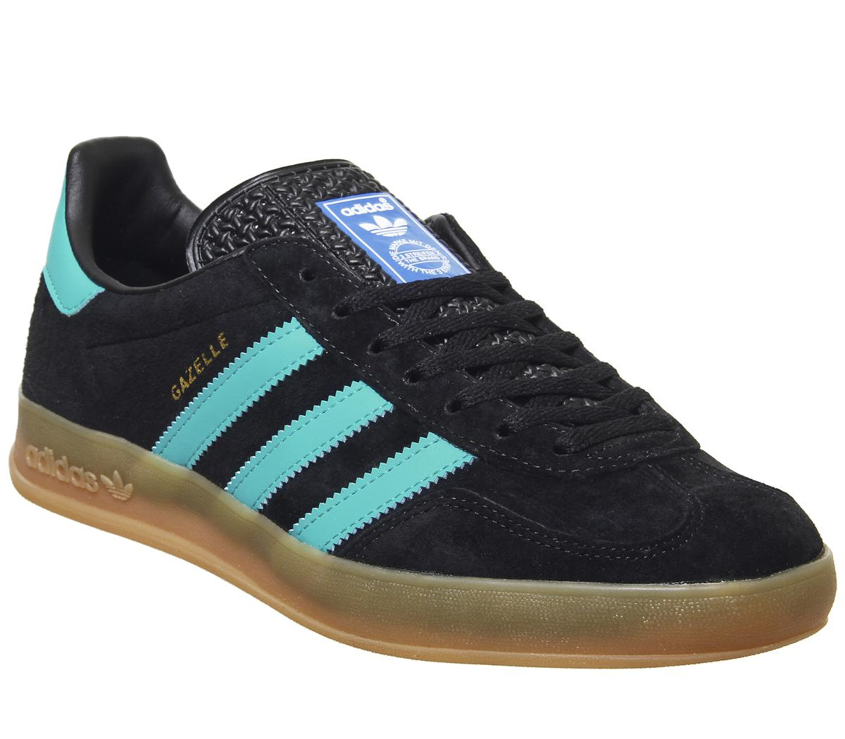 Gazelle Indoor Trainers