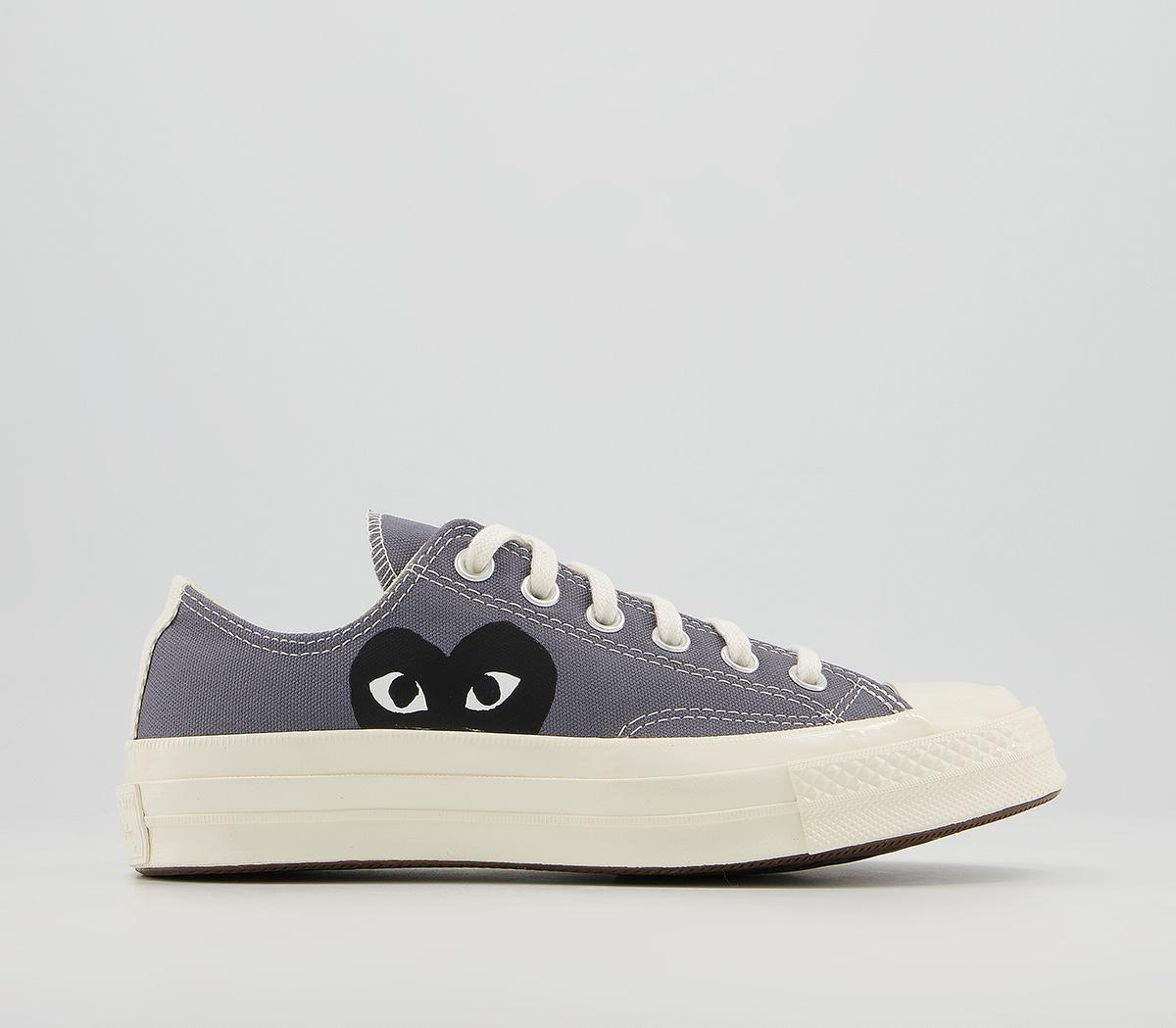 Ct Lo 70s X Play Cdg Trainers