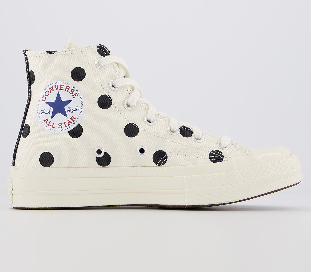 Ct Hi 70S X Play Cdg Trainers