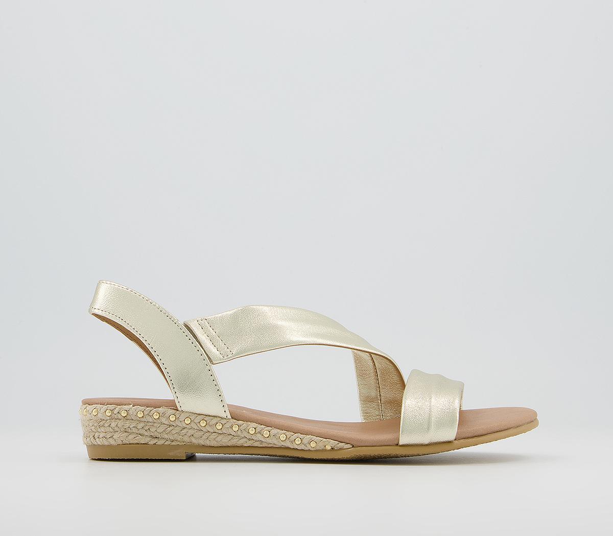 Heidi Espadrille Sandals