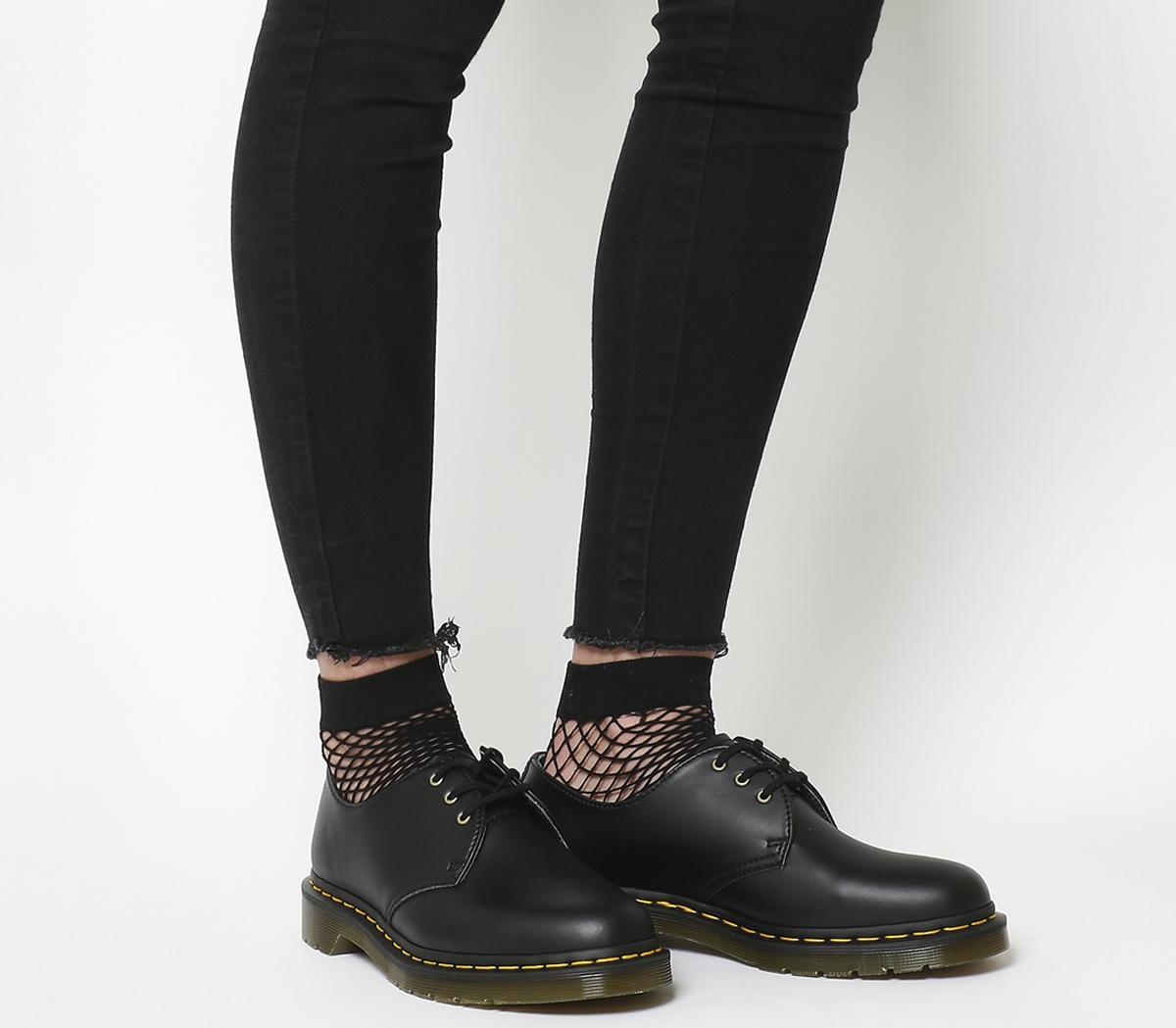 Vegan 1461 3 Eye Shoes F